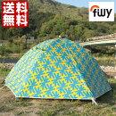 テントFillyPatternSwitchDome2フィリーパターンスウィッチドーム2キャンプフェス登山二人用テント