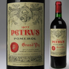 シャトーペトリュス2010年限定1本入荷シャトー・ペトリュス[2010] 赤ワイン/辛口/フルボディ [7...