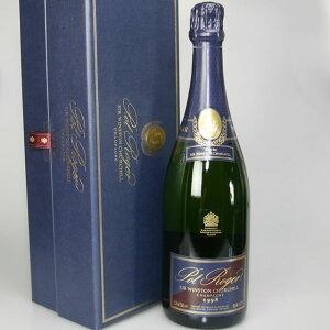 ポル・ロジェ チャーチル2000年ヴィンテージ在庫限りで終了!ポル・ロジェ キュヴェ・サー・ウ...
