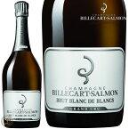 NV ブリュット ブラン ド ブラン グラン クリュ ビルカール サルモン 正規品 シャンパン 辛口 白 750ml Billecart Salmon Brut Blanc de Blancs Grand Cru NV