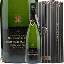 2006 ヴィエイユ ヴィーニュ フランセーズ ボランジェ 正規品 木箱入り 辛口 シャンパン 750ml Bollinger Vieilles Vignes Francaises 2007 Gift Box