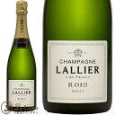 ラリエ R.012 ブリュット NV 正規品シャンパン 辛口 白 750mlLallier R.012 Brut NV
