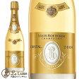 ルイ・ロデレール クリスタル・ブリュット・ヴィンテージ[2009] シャンパン/白/辛口 [750ml]