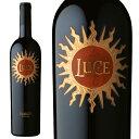 2015 ルーチェ デッラ ヴィーテ ハーフサイズ 正規品 赤ワイン 辛口 フルボディ 375ml Luce Half Demi