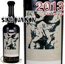 ル スプレモン シラー 2013 シン クア ノン 正規品赤ワイン 辛口 フルボディ 750mlSine Qua Non Le Supplement Syrah 2013