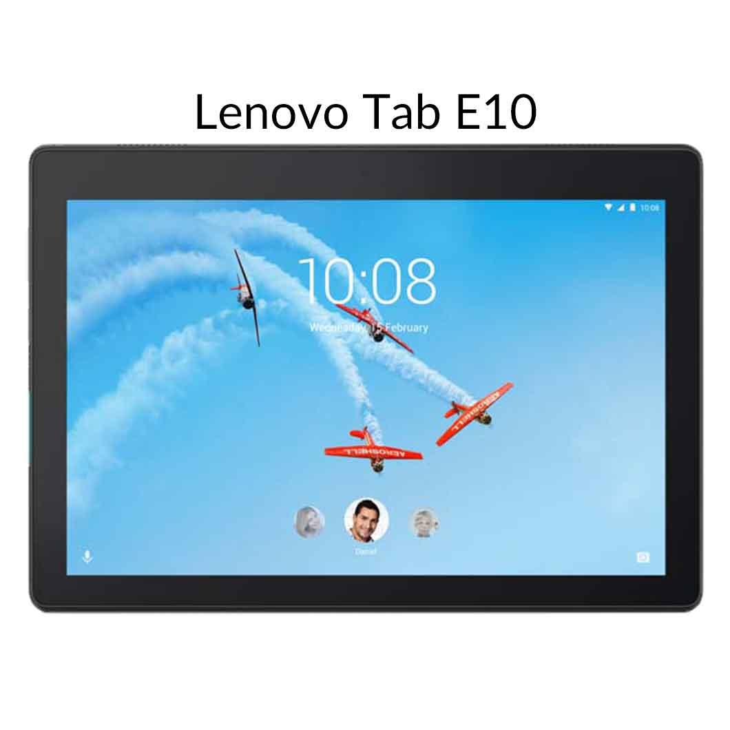 【4月26日01:59まで当店ポイント5倍!】【WiFiモデル】Lenovo Tab E10(Android)【レノボ直販タブレット】【受注生産モデル】 ZA470074JP