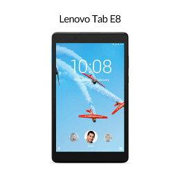 【WiFiモデル】LenovoTabE8【レノボ直販タブレット】【受注生産モデル】【送料無料】ZA3W0038JP