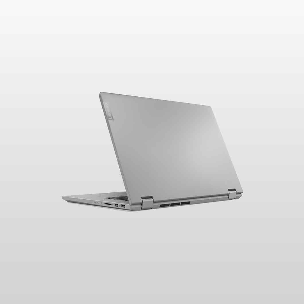 直販ノートパソコン:LenovoIdeapadC340Corei5搭載(15.6型FHD/8GBメモリー/512GBSSD/Windows10/Officeなし/プラチナ)【送料無料】