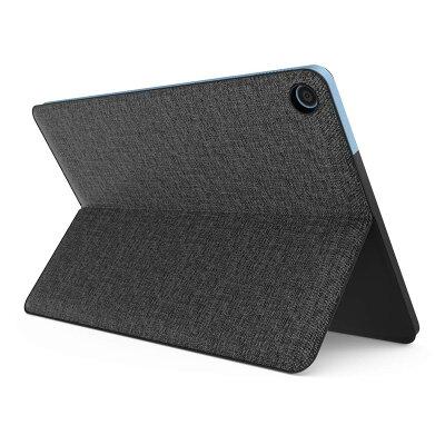 【11/24 1:59までポイント5倍】【今なら9,900円OFFクーポン】直販 タブレット:IdeaPad Duet Chromebook MediaTek Helio P60T プロセッサー搭載(10.1型 WUXGA IPS液晶/4GBメモリー/128GB eMMC/Chrome OS/Officeなし/アイスブルー + アイアングレー) 送料無料・・・ 画像1
