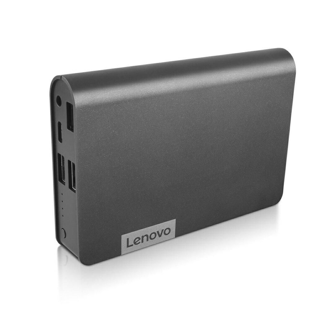 【4月26日01:59まで当店ポイント5倍!】Lenovo USB Type-C ノートブックパワーバンク(14000mAh)【レノボ直販周辺機器】(40AL140CWW)