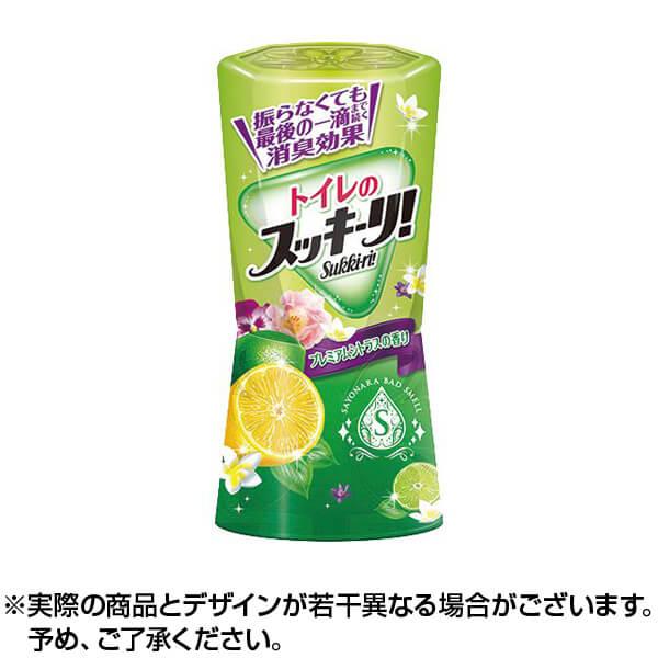 日用消耗品, 消臭剤・芳香剤 450(sukki-ri) ! 400ml