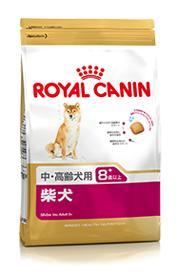 ROYALCANIN BHN 柴犬 中・高齢犬用 3kg【ロイヤルカナン】【正規品】