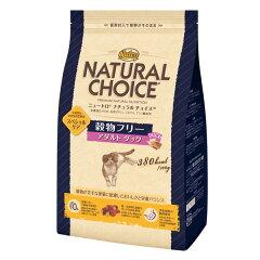 【ニュートロ】Nutro NTURAL CHOICE キャット 穀物フリー アダルト ダック …