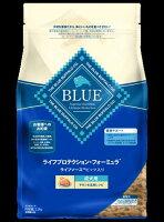 ブルーバッファロー成犬用チキン&玄米900g【BlueBuffalo/ライフプロテクションフォーミュラ(LPF)】【正規品ドッグフード】