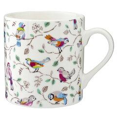 キャスキッドソン ビリーマグカップ 小鳥 496254