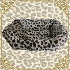 猫 ペッド 犬 ベッド 犬用 猫用 ベッド ペットハウス 冬 小型犬 あったか ベッド 犬 猫 ベッド 犬 猫 ベッド 犬 猫 ベッド 犬 猫 ベッド 犬 猫 ベッド 犬 猫 ベッドペットベッド スクエアタイプ ヒョウ柄(オセロット)ブラウン