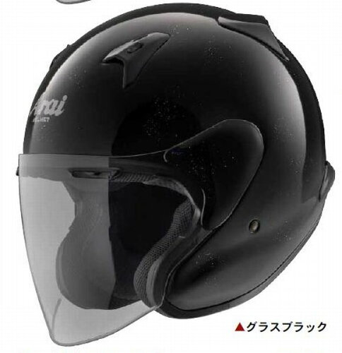 ARAI (アライ) MZ-F (エムゼットエフ) ヘルメット XO (ビッグサイズ) (受注生産モデルの為...