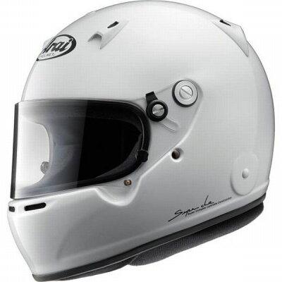 Arai (アライ) GP-5W (4輪用) ヘルメット (受注生産品) (返品 交換 キャンセル不可商品)