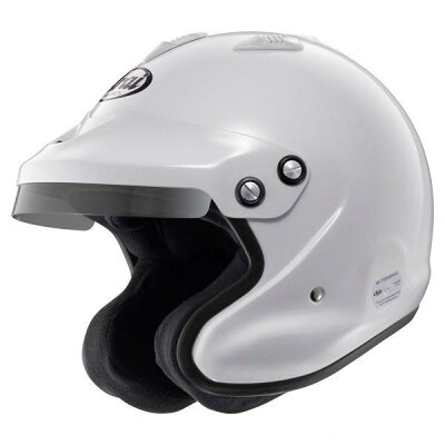 Arai (アライ) GP-J3 (4輪用) ヘルメット (受注生産品) (返品 交換 キャンセル不可商品)