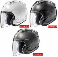 (ヘルメットバイク)ARAI(アライ)VZ-RAMへルメットフラットブラック/XL(61-62)サイズ