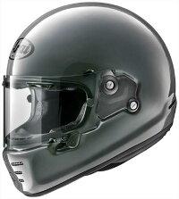 (ヘルメットバイク)ARAI(アライ)RAPIDENEO(ラパイドネオ)へルメットモダングレー/XL(61-62)サイズ