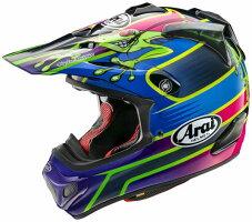 (ヘルメットバイク)ARAI(アライ)V-Cross4バーシア3バルシア3Barcia3XL(予約商品2020年7月下旬以降発売予定)