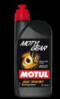 Motul(モチュール)MotylGear(モーチルギア)ギアオイル75W-901リッター(MT/デフ4輪用)(日本正規品)