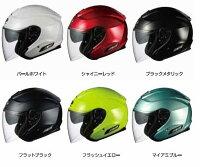OGKKABUTO(オージーケーカブト)Asagi(アサギ)ヘルメット(インナーサンシェード装備)(予約商品2014年11月下旬以降発売予定)