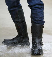 デグナー240WPブーツ(防水)