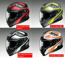 Shoei (ショウエイ) Z-7 (Z7) PARAMETER (パラメーター) ヘルメット (ピンロックシート付属) (予約商品 2017年3月以降発売予…