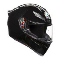 AGVヘルメットK1(K-1)JISTSOLIDBKMサイズ