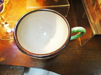 クレイワークYasuカエルカップ