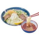 広島つけ麺生4食セット 画像1