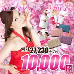 限定100個★シルクの1万円福袋★27,230円⇒1万円★内容は!ゲルクリーム500g、洗顔ソープ150g、...
