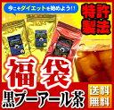 プアール茶 黒プーアール茶の福袋(ティーバッグ)【特許製法】...