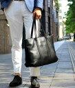 LETDREAM トートバッグ ビジネスバッグ メンズ 本革 出張 レディース ビジネス トートバック ビジネストート ファスナー付き 鞄 人気 A4 旅行 通勤 通学 2
