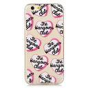 skinnydip スキニーディップ iPhone 6 6S Hangover Club Ca...