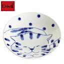 にゃん屋 うすかる 仲良し猫 トラ猫くん小皿 | 取り皿 おしゃれ お皿 皿 食器 プレート セット ...