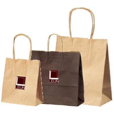 【手提げ紙袋】※色サイズは当店にお任せください。<br>※1商品に対し、1袋となります。