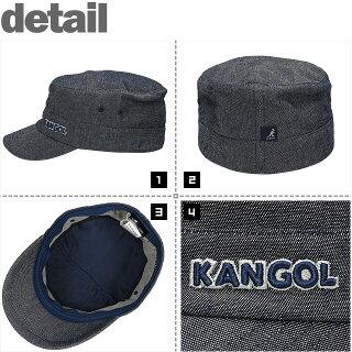 KANGOL(カンゴール)