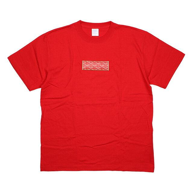 トップス, Tシャツ・カットソー () AnotA GOX TEE (SS:TEE)(COLOR:REDREDGLD YEEZY) T