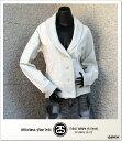 楽天(ステューシー) STUSSY GIRLS COLLEGE SHAWL CARDY (JACKET)(028200-OH) ジャケット アウター 国内正規品