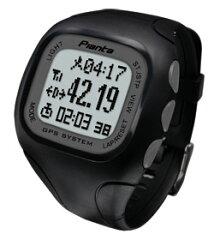 GPS動作でも16時間稼動となり、ウルトラマラソンでも利用出来る様になりました。黒とライトグレ...
