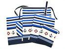 入学・入園・新学期用袋物4点セット52安心・長持ちの日本製