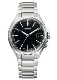 新品 正規品 CITIZEN シチズン ATESSA アテッサ ソーラー電波 CB1120-50E