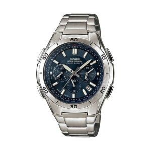 CASIOwaveceptorカシオウェーブセプター腕時計[リストウォッチメンズレディース電波ソーラー防水][国内正規品]