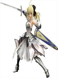 【新品】Fate/staynightセイバー・リリィ~全て遠き理想郷(アヴァロン)~1/7スケールPVC製塗装済み完成品フィギュア
