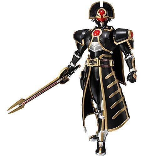 Kamen Rider orga S.H.Figuarts