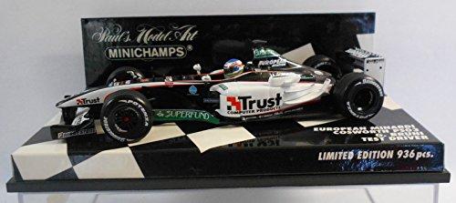 コレクション, フィギュア Minichamps Minardi PS03 2003 - Gianmaria Bruni Test Driver 2003 143 Scale
