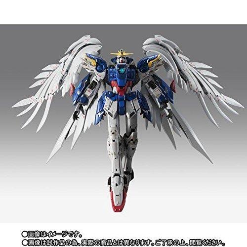 コレクション, フィギュア GUNDAM FIX FIGURATION METAL COMPOSITE EW
